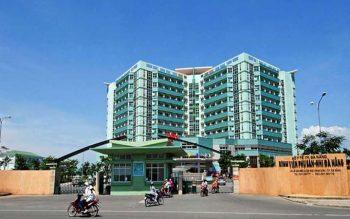 Thông tin Bệnh Viện Phụ Sản Nhi – 600 giường Đà Nẵng