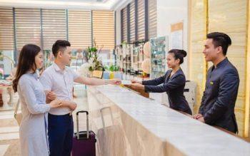 Học phí & Top 5 trung tâm học lễ tân khách sạn tại Đà Nẵng
