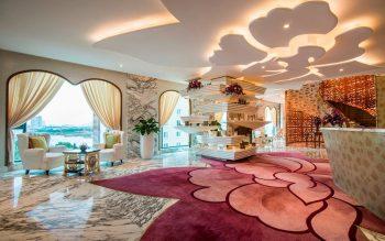 Tổng đại lý DaNaCity – Thảm trải sàn văn phòng, khách sạn tại Đà Nẵng