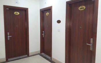 Bảng Giá & Top 5 công ty Cửa gỗ Công nghiệp tại Đà Nẵng uy tín