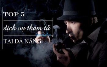 Bảng giá & Top 5 Dịch Vụ Thám Tử tại Đà Nẵng Uy Tín